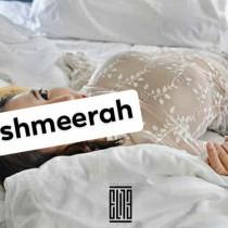 ashmeerah Smooci model