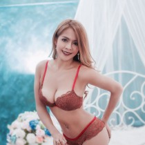 Ava Bangkok Escort