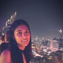 Bania Bangkok Escort