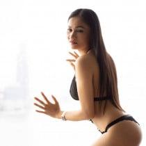 bee Smooci model
