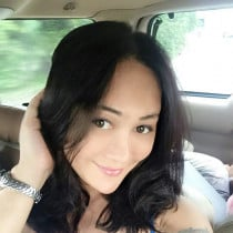 Bella Smooci model