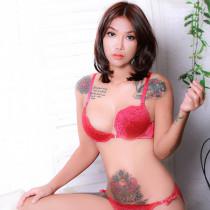 Bonnie Bangkok Escort