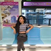 Bunny Kuala Lumpur Escort