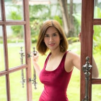 Callie Smooci model