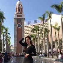 Camilla Hong Kong Escort