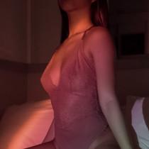Camilla Escalona Manila Escort