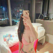 Candy Hong Kong Escort