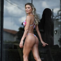 Carol Smooci model