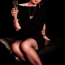 Catherine Smooci model
