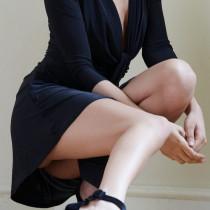 Cecile London Escort