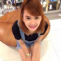Chalita Bangkok Escort
