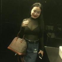 Chanela Smooci model