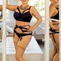 Busty Charlotte Smooci model