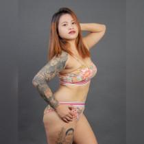 Chloe Manila Escort