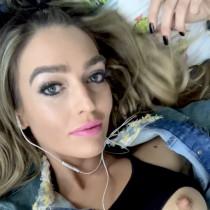 Chloe Willow Smooci model