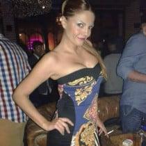 Christina Smooci model