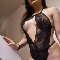 Cindy Smooci model