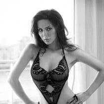 Claudia Smooci model