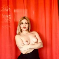 Cristina Marbella Escort