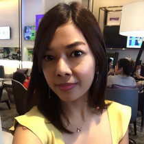 Diana Bangkok Escort
