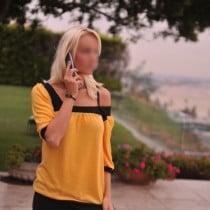 Diana Smooci model