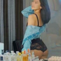 Diane Smooci model