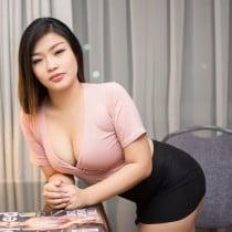 Elysse Manila Escort