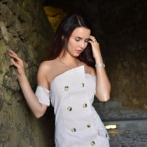 Eva Smooci model