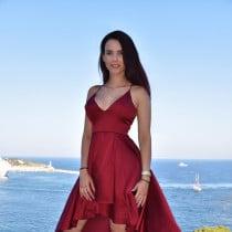 Eva Ibiza Escort