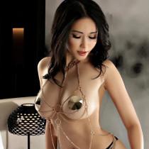 Eva Rose Smooci model