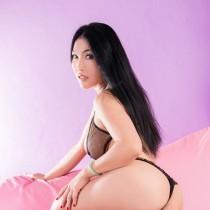 Fawn Bangkok Escort