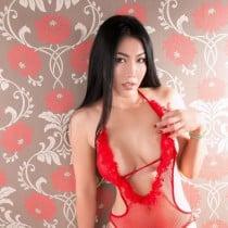 Fawn Smooci model