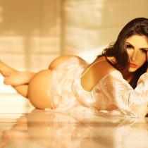Gaby Smooci model