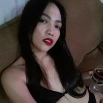 Giselle Smooci model