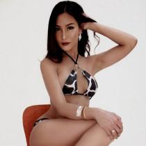 Gita Smooci model