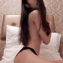 Hannah Hong Kong Escort