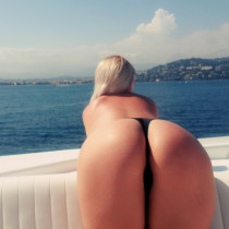 Heidi London Escort