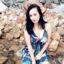 Irene Bangkok Escort