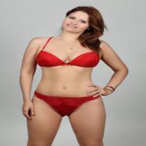 Isabella Sparkles Smooci model