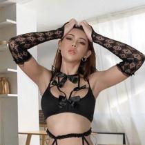 Ivara Bangkok Escort