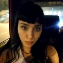 Jade Smooci model
