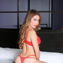 Jasmine Manila Escort