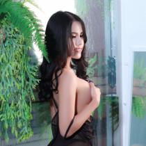 Jeanne Hong Kong Escort