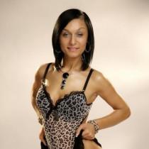 Jelena Smooci model