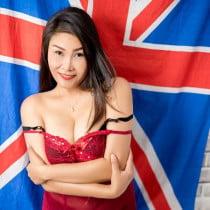 Jennifer Bangkok Escort
