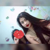 Jenny Manila Escort