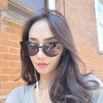 Jenny J Smooci model