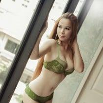 Jessica Smooci model