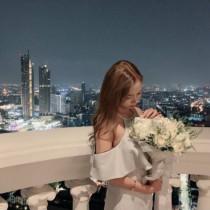Jina Bangkok Escort
