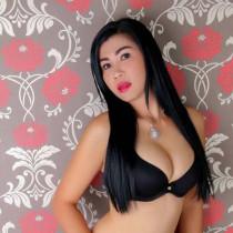 Josie Bangkok Escort